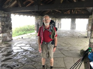 072517 - Happy Hiker