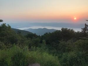 081017 - Sunrise