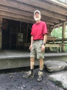 081217 - Dirty Hiker