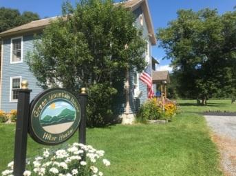 081317 - Green Mountain Inn Machester Center VT